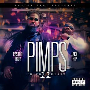 Pimps in the Pulpit 2 album