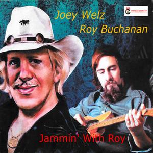 Jammin' with Roy album