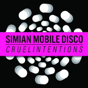 Simian Mobile Disco ft. Beth Ditto · Cruel Intentions (Maurice Fulton Remix)