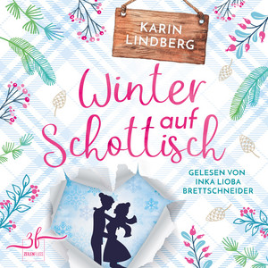 Winter auf Schottisch (Highland-Liebesroman) Audiobook