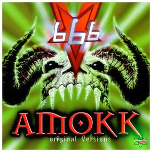 AmokK - Video Version cover art