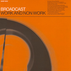 Work And Non Work album