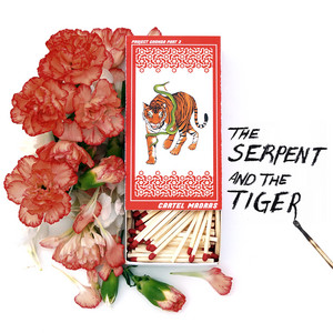 The Serpent and The Tiger
