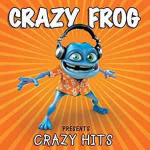 Crazy Hits album