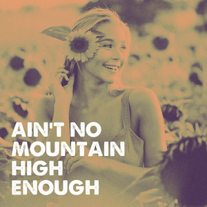 Ain't No Mountain High Enough album