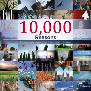 10,000 Reasons album