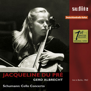 Cello Concerto in A Minor, Op. 129: III. Sehr lebhaft cover art