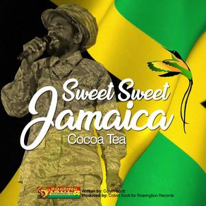 Sweet Sweet Jamaica