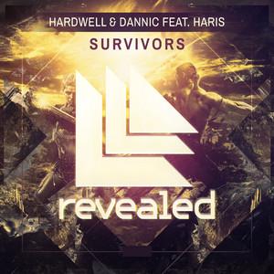 Hardwell & Dannic, Haris – Survivors (Acapella)