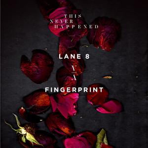 Fingerprint cover art