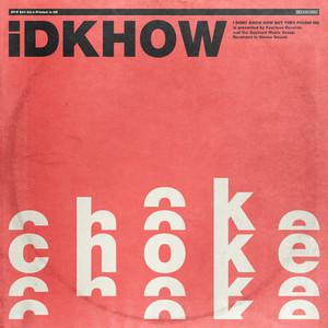 Choke cover art