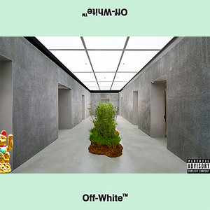 Off White (feat. Global Mongo)