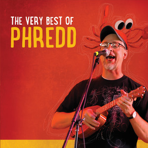 The Very Best of Phredd