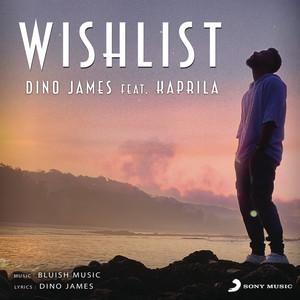 Wishlist (feat. Kaprila)