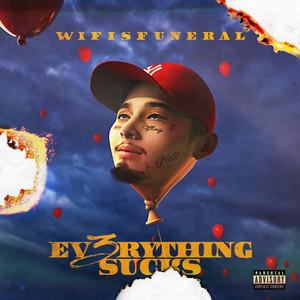 EV3RYTHING SUCKS