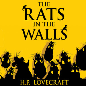 The Rats in the Walls (Unabridged) Audiobook