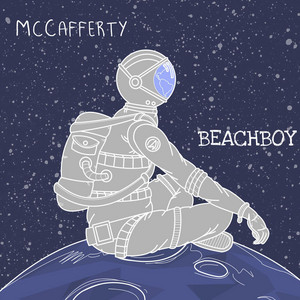 Beachboy - McCafferty