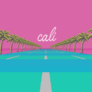 Cali cover art