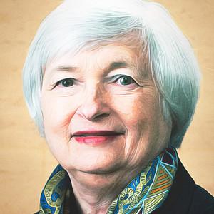 Who's Yellen Now?