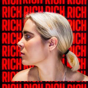Rich cover art