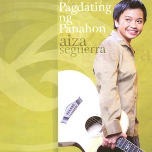 Pagdating Ng Panahon Album Collection - Aiza Seguerra