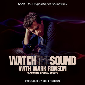 Mark Ronson Feat. Wale - Why Would I Stop