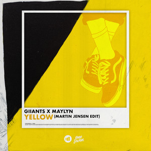 Yellow (Martin Jensen Edit)