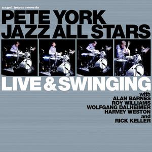 Live & Swinging album