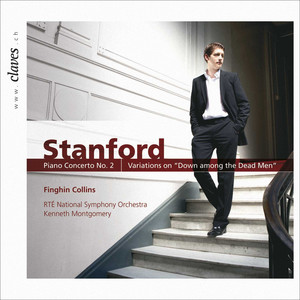 Piano Concerto No. 2 in C Minor, Op. 126: II. Adagio molto cover art