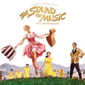 The Sound of Music (50th Anniversary Edition) album