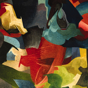 I Have Been Floated by The Olivia Tremor Control