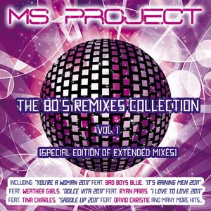 Enola Gay 2011 - Club Mix cover art
