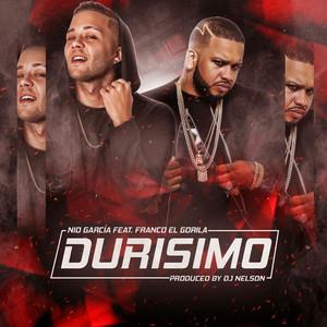 Durisimo (feat. Franco El Gorila)