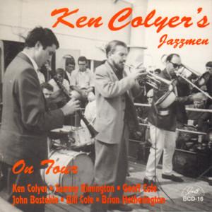 Ken Colyer's Jazzmen on Tour album