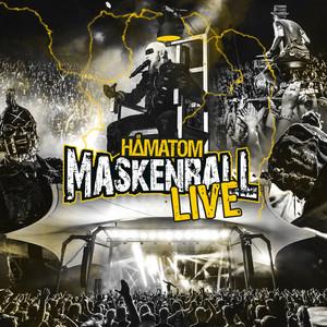 Anti Alles - Live beim Maskenball 2019