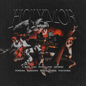Holy Mob, Vol. 7