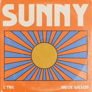 Sunny - Edit cover art