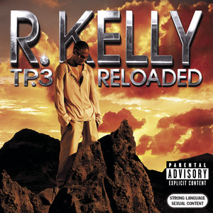 R Kelly, The Game – playas only (Acapella)