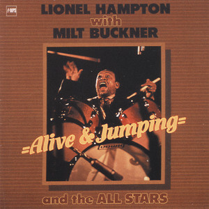 Alive and Jumping album