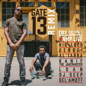 Gate 13 Remix album