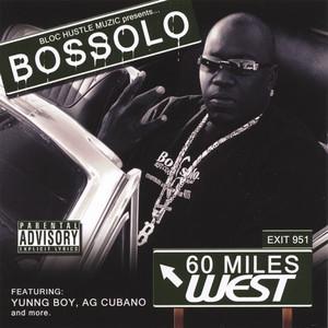 60 Miles West