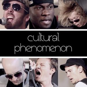 Cultural Phenomenon - Single