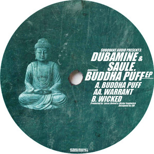 Buddha Puff