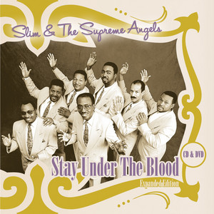 Stay Under The Blood Expanded Edition album