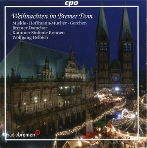 Schlichte Weisen, Op. 76: No. 52, Maria Wiegenlied (Arr. for Choir)