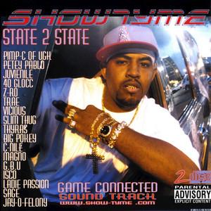251 Shot Caller - S.L.A.B.ed cover art