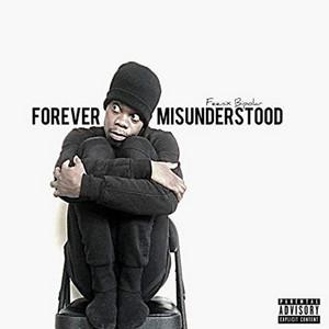 Forever Misunderstood album