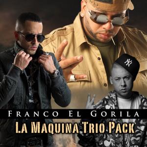 La Maquina Trio Pack