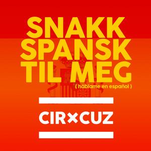 Snakk spansk til meg