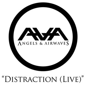 Distraction (Live)